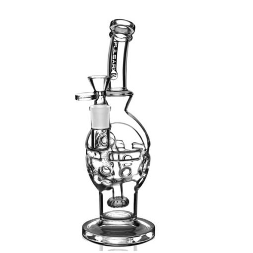 The Othership Mothership Feberge Egg Rig by Pulsar