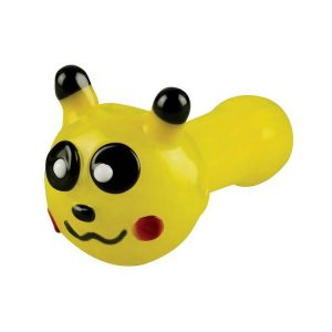 Pikachu Character Pipe